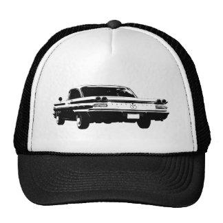 Pontiac truckerkeps 1960 keps