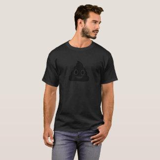 Poop på en skjorta! t-shirts