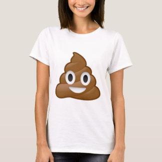 Poopemoji Tee Shirt