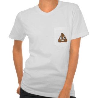 poopemojikvinna tshirt t-shirts