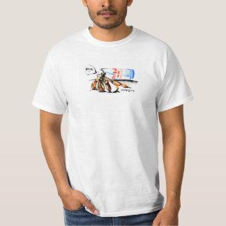 """poopy t-skjorta för ensling""""humph"""" krabba t-shirt"""
