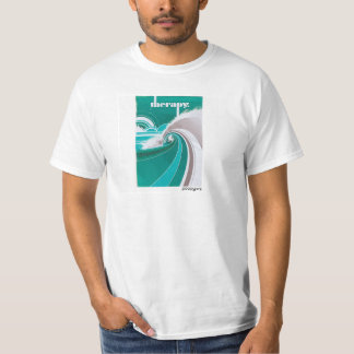 poopy terapirört-skjorta tee shirt