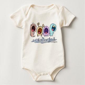 poopy wtf body för baby
