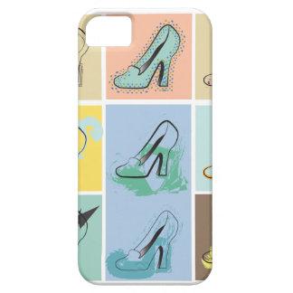 PopArt skor iPhone 5 Case-Mate Cases
