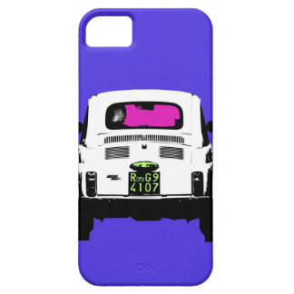 Popart stiliphone case barely there iPhone 5 fodral