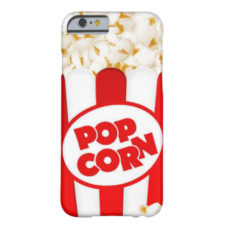 Popcorn Barely There iPhone 6 Fodral