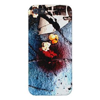 Popcorn i snön #1 iPhone 5 cases