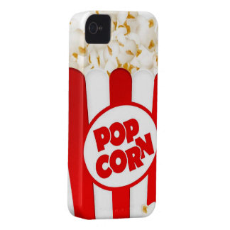 Popcorn iPhone 4 Case-Mate Case