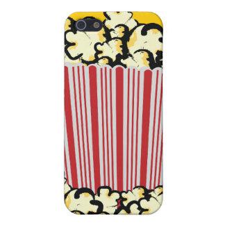 Popcorn iPhone 5 Fodral