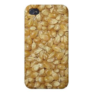 Popcornälskare iphone case iPhone 4 fodral