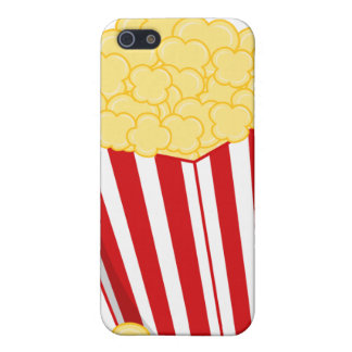 Popcorniphone case iPhone 5 cover