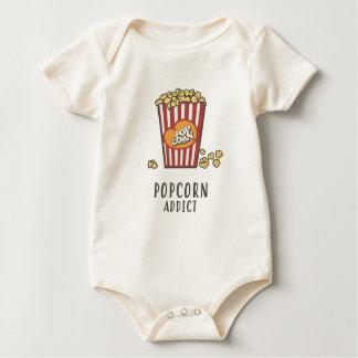 Popcornknarkare Body