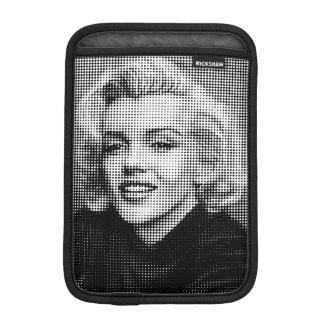 Popkonst Marilyn iPad Mini Sleeve