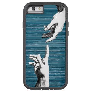popkonstrenaissance michelangelo tough xtreme iPhone 6 fodral