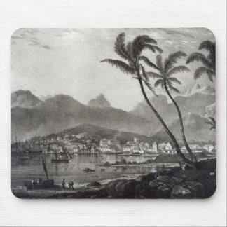 "Port Louis ""beskådar i Mauritius"" by Musmatta"