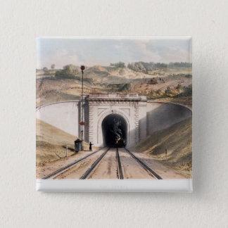 Portalen av Brunels boxas det near badet för tunne Standard Kanpp Fyrkantig 5.1 Cm