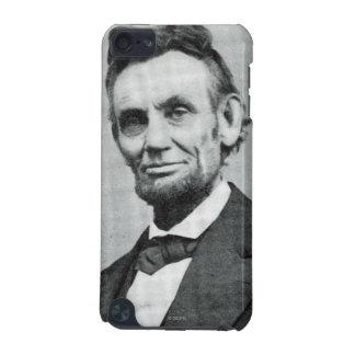 Porträtt av Abe Lincoln 1 iPod Touch 5G Fodral
