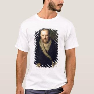 Porträtt av Aleksandr Ostrovsky 1871 Tee Shirts