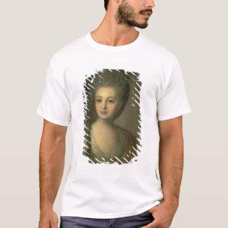 Porträtt av Aleksandra P. Struyskaya 1772 Tee Shirt