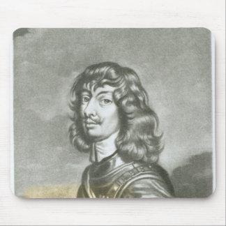Porträtt av Algernon Percy 2 Musmatta