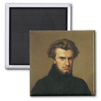Porträtt av Ambroise Thomas 1834 Magnet