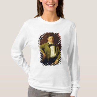 Porträtt av Apollon Maykov, 1840 T Shirts