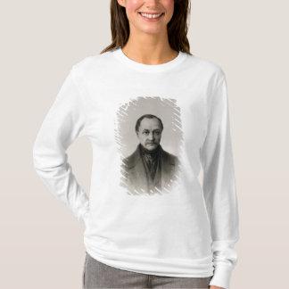 Porträtt av Auguste Comte, fransk filosof T Shirts
