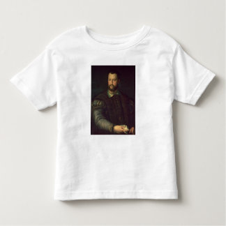 Porträtt av Cosimo mig de Medici 1559 T-shirts