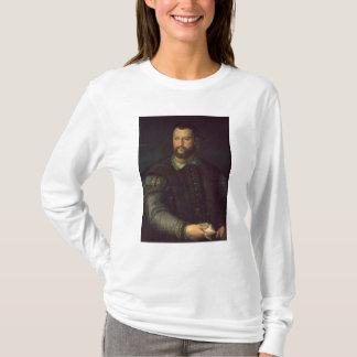 Porträtt av Cosimo mig de Medici 1559 Tee Shirt