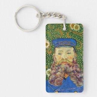 Porträtt av den brevbärareJoseph Rouli Van Gogh