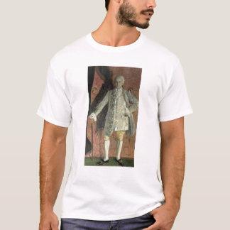 Porträtt av Dmitry Smirnov Tshirts