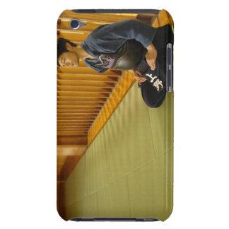Porträtt av en Kendo fäktare Case-Mate iPod Touch Skydd
