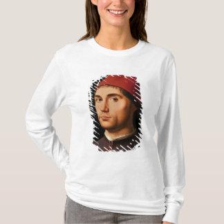 Porträtt av en man, c.1475 tee shirts