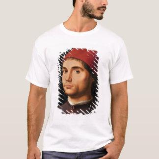 Porträtt av en man, c.1475 tshirts