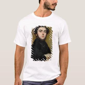Porträtt av Eugene stämm 1837 T-shirts