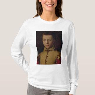 Porträtt av Ferdinando de Medici T Shirts