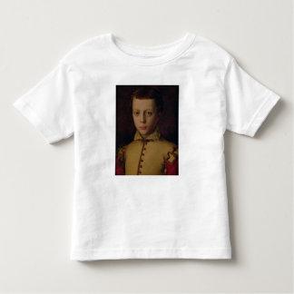 Porträtt av Ferdinando de Medici Tee Shirts