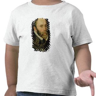 Porträtt av Filips skåpbil Montmorency T Shirts
