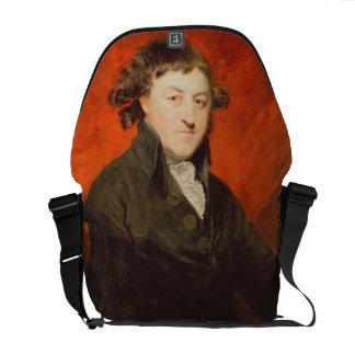 Porträtt av Francis Hargrave (1741-1821), 1787 (oi Kurir Väska