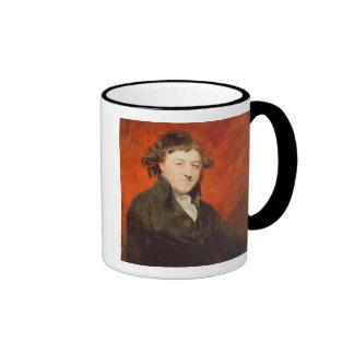 Porträtt av Francis Hargrave (1741-1821), 1787 (oi Kaffe Muggar