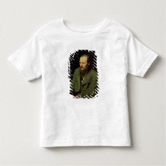 Porträtt av Fyodor Dostoyevsky 1872 T Shirt