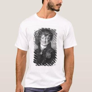 Porträtt av Georges Cuvier T Shirts