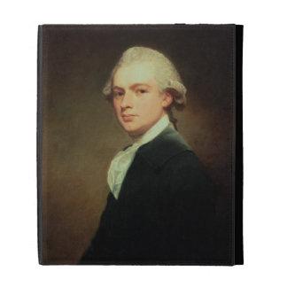 Porträtt av Henry Russell (1751-1836) c.1783 (olja