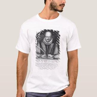 Porträtt av John Stowes från hans monument T Shirts