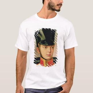 Porträtt av kronprinsen Alexander T Shirt