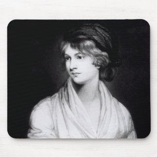 Porträtt av Mary Wollstonecraft Godwin Musmatta