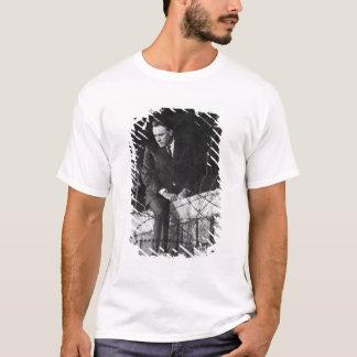 Porträtt av Richard Burton T-shirt