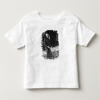 Porträtt av Richard Burton Tshirts
