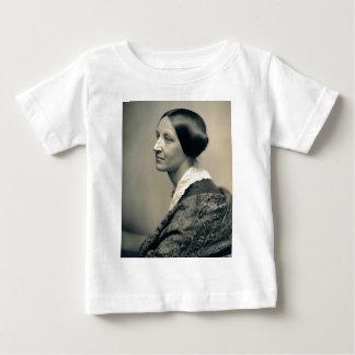 Porträtt av Susan Brownell Anthony 1850 T-shirts