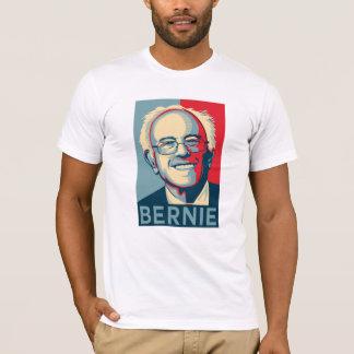 Porträtt för hopp för Bernie slipmaskinskjorta | T Shirt
